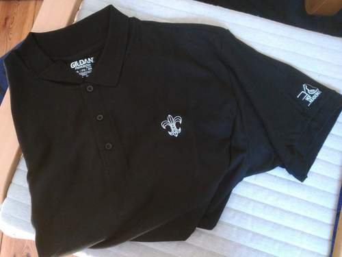 Polo-Shirt Hofakademie