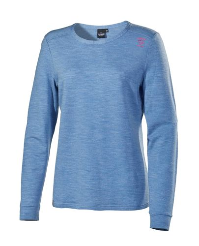 Ivanhoe of Sweden Underwool Thea Long Sleeve
